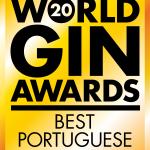 Folium Gin wins at World Gin Awards 2020